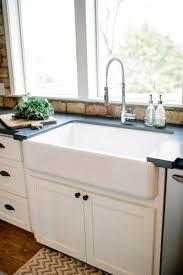 Kitchen Sinks  Fabulous Barn Kitchen Sink Single Farmhouse Sink Barn Style Kitchen Sinks