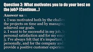 customer service advisor interview questions and answers