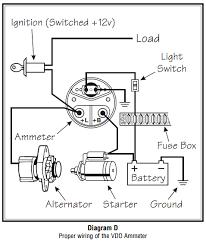 ammeter diagram gm wiring diagram expert ammeter diagram gm wiring diagram go ammeter diagram gm
