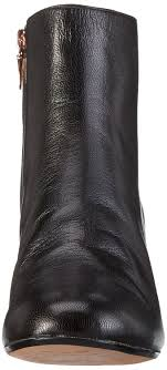 clarks women s barley may slouch boots black black leather shoes clarks black clarks originals