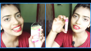 maybelline babylips lip balm review watermelon smooth spf 20