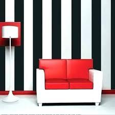 stripe wall decal stripes post zebra decals easy uk black stripe wall decal