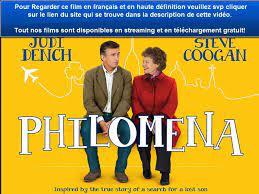 Regarder en ligne Philomena (2013) - Film complet en streaming - video  Dailymotion