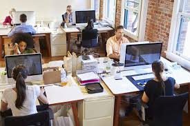 the creative office. So It\u0027s Is No Surprise That The Creative Office Concept Now Branching Far Beyond Silicon Valley. Technology Companies And Smaller Technology-based G