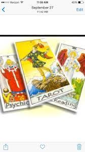 photo of psychic readings by tiffany kenilworth nj united states tarot cards