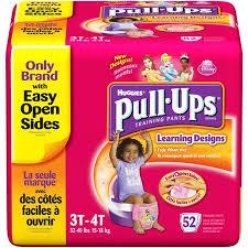 Huggies Pull Ups Size Chart Huggies Pull Ups Girls Training Pants Sizes 2t 3t 4t