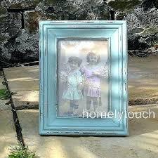 large antique style picture frames vintage