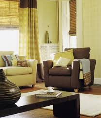 Patterned Curtains Living Room 53 Living Rooms With Curtains And Drapes Eclectic Variety
