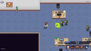 zombie office politics made unity zombie office politics