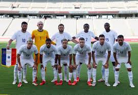 Maybe you would like to learn more about one of these? France Vs Japan Prediction 2021 Odds Lineup Olympics 2020