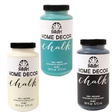 Small Picture FolkArt Home Decor Chalk Paint Plaid from CraftyArtscouk UK