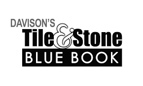 tile stone blue book the international surface event media partner