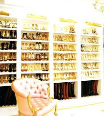 closet shoe rack ideas in closet shoe storage large size of walk in closet shoe shelves closet shoe rack ideas