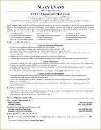 Event Planner Resume Event Coordinator Resume Description For Photo Examples 62