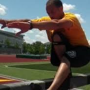Athlete: Brian Aponte   CrossFit Games