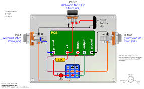triple pole double throw true bypass wiring diagram 3pdt Wiring Diagram For Pedal Board triple pole double throw true bypass wiring diagram wiring diagram for pedal board