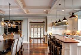 Traditional Kitchen With Lamps Plus Kichler Everly Chrome 12 Idea