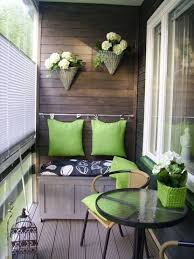 modern balcony furniture. Modern Balcony Furniture Ideas