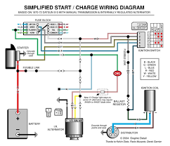 wiring diagrams explained wiring lights \u2022 wiring diagrams j auto electrical wiring diagrams free at Car Wiring Diagrams Explained