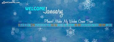 wele january facebook cover photo