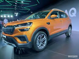 Skoda kushaq is available in manual transmission only. Skoda Kushaq First Review See Images Interior Features