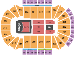Wells Fargo Arena Eric Church Seating Chart Eric Church Tickets Rad Tickets Country Rock Concerts