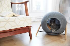 cat furniture modern. modern cat tree by refined and elegant furniture for cats home design garden
