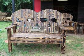 20 Unique Ideas to Use the Pallets Wood