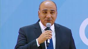 """Manzur destacó el """"esfuerzo y voluntad política"""" del Gobierno para """"lograr  consenso"""" - Télam - Agencia Nacional de Noticias"""