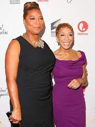 Queen Latifah's Mother Rita Owens Has Died | PEOPLE.com
