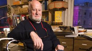 Beat poet Lawrence Ferlinghetti dies at 101