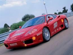 FERRARI 360 Challenge Stradale (F 131) specs - 2003, 2004, 2005 ...
