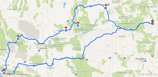 Travel Trip Planner How To Plan A Road Trip Route With Google Maps