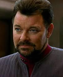 William Thomas Riker é um personagem da série de ficção científica para a televisão Star Trek: The Next Generation (no título original em inglês, ... - William%2BThomas%2BRiker