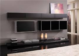 Black Living Room Furniture - Black furniture living room