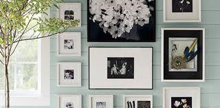 Small Picture Picture frame wall Picture framing wall Top design tips
