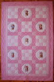 Alfa img - Showing > Machine Embroidery Patterns Baby Quilt & Sweet Baby Quilts . Adamdwight.com