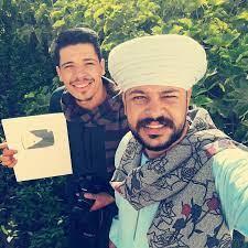 احمد عزت Ahmed Ezzat - YouTube