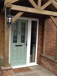 front doors with side panelshttpwwwjustdoorsukcomsidepanelshtm  home  Pinterest