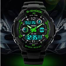 men s digital sport watches reviews best watchess 2017 divers watches reviews ping on fashion men sports watches ezon l008 multifunctional