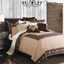 Quilt Bedding Set - Barbed Wire & Stars Western Quilt Set King Set ... & Quilt Bedding Set - Barbed Wire & Stars Western Quilt Set King Set $259.00  Includes Quilt Adamdwight.com