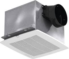 picture of bathroom exhaust fan model sp a90 115v 1ph 80