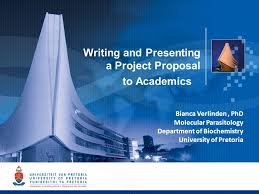 Writing And Presenting A Project Proposal Ppt Video Online Download