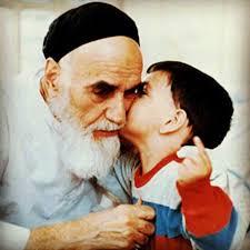 نتیجه تصویری برای عکس امام خمینی(ره)