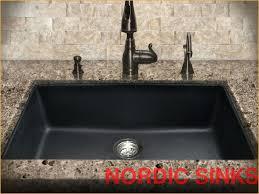 modern kitchen sinks by create good for granite countertops undermount