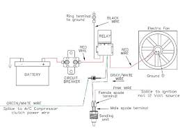 wiring diagram for electric fan the wiring diagram single electric fan wiring diagram single wiring diagrams wiring diagram