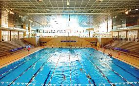 Indoor Olympic Pool Viewing Gallery HomeLKcom