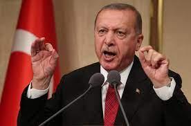 أردوغان: النظام السوري تحول إلی بؤرة تهدید في جنوب ترکيا - شفقنا العربي