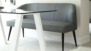 modern furniture ideas. Dinning Bench 3 Dining With Backrest Modern Furniture Pertaining To Ideas 2 Table Height Set Ikea