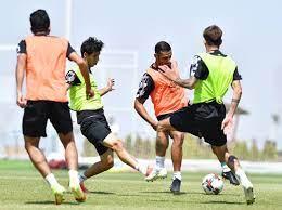 ملعب جديد يحتضن مباراة العراق وإيران بالدوحة في تصفيات مونديال قطر